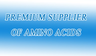 premium supplier of amino acids