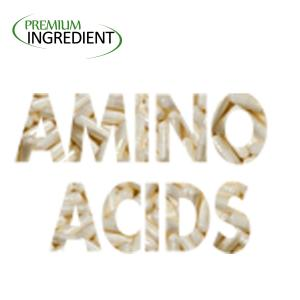 injection amino acids