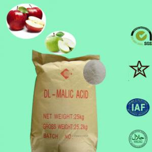 DL-Malic Acid
